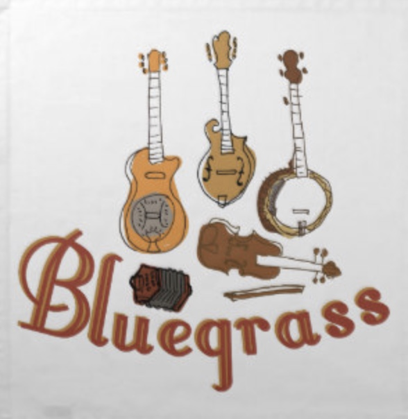 Gerry Blake Bluegrass Band USA