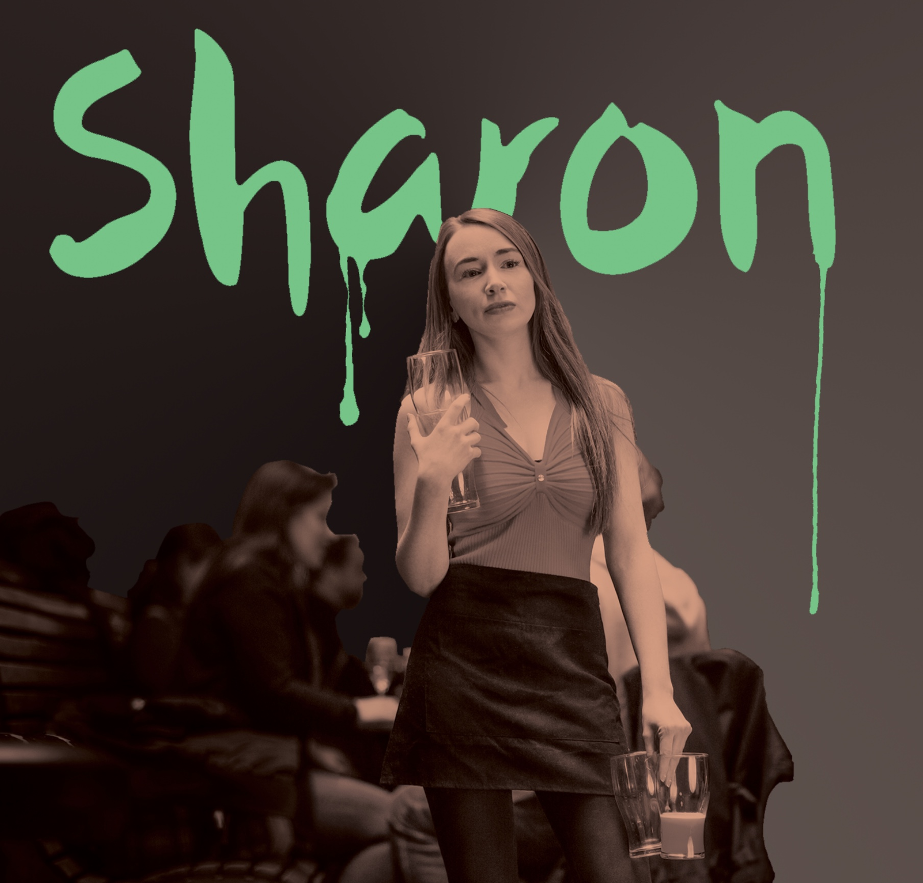 Sharon by Katie Holly
