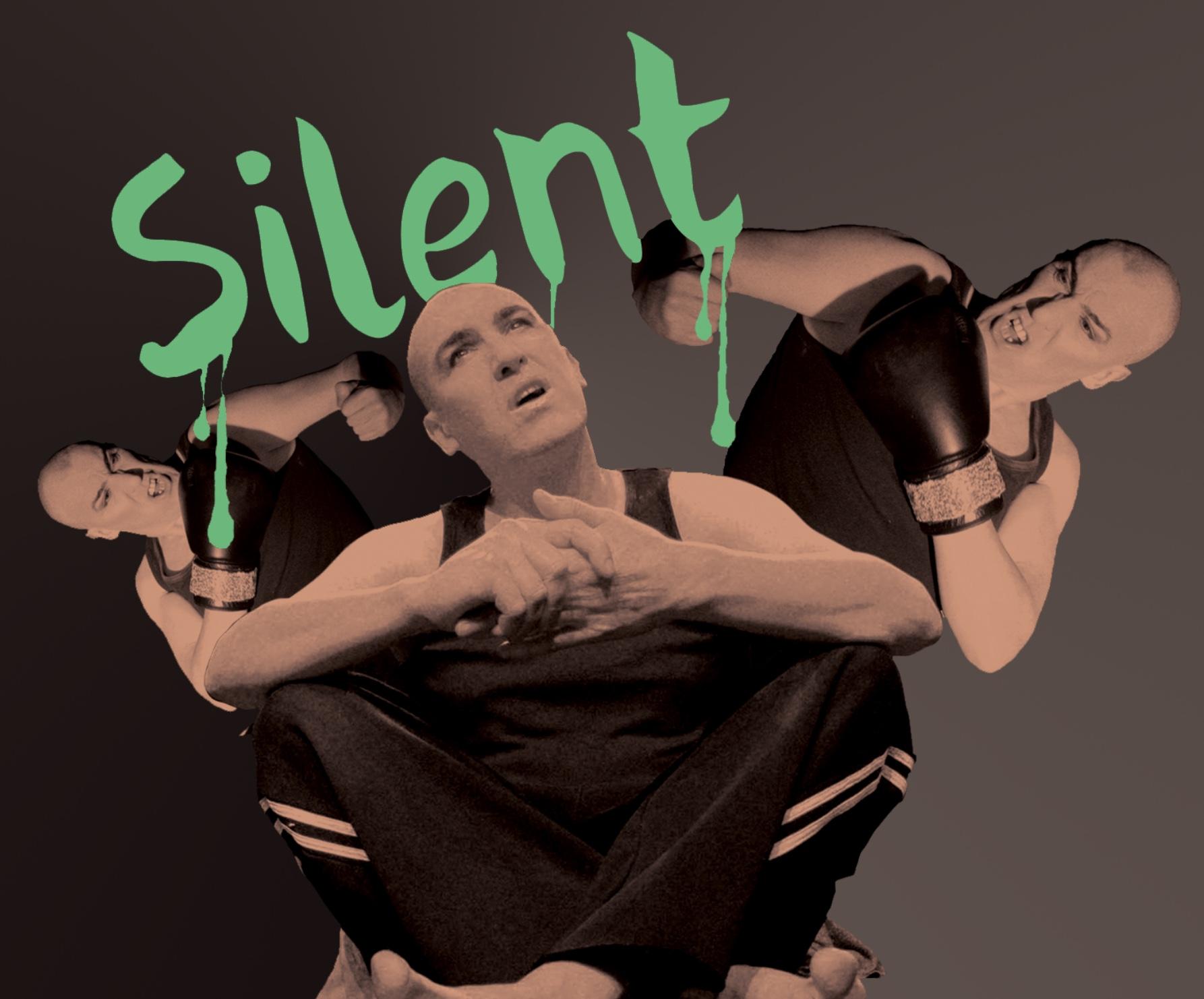 Silent by Pat Kinevan