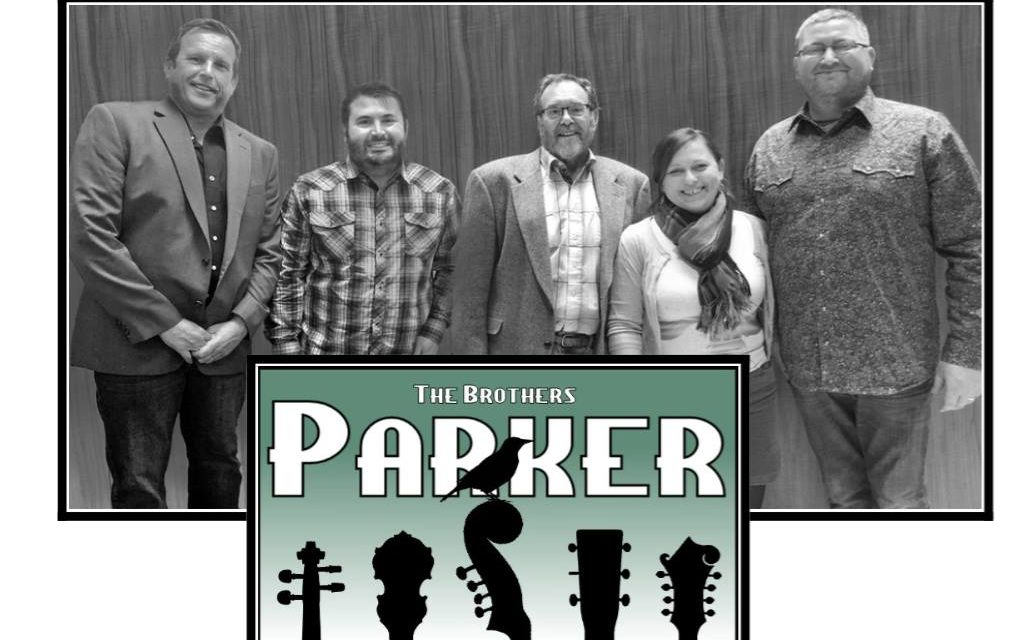 The Brother Parker Blue Grass Band