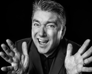 Pat Shortt Hey